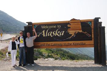 Фото 3. Здравствуй, Аляска!