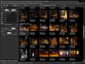 Языке для фотографий raw на программы русском обработки